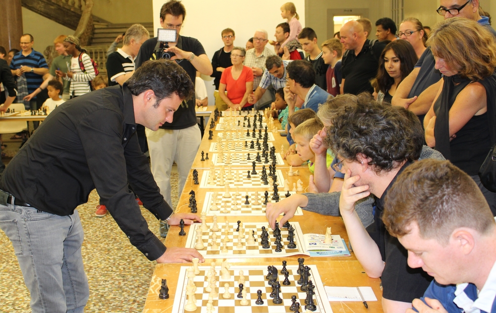 Inscrivez-vous au plus ancien et prestigieux tournoi de France !